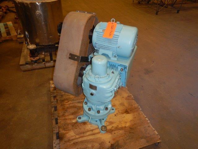 4DTW 7.5HP FDWV50410BJD                             12500-NJ