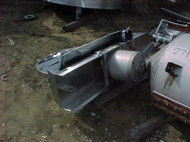 3.00HP     RPM HAMILTON W/SCRAP DBL MOT EURO       6000-NJ