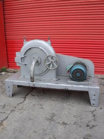 Kek Model 3H Carbon Steel Pin Mill