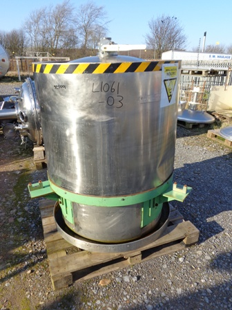 18.5 KW SS   900 LTR MASTERMIX                   12000PS-UK