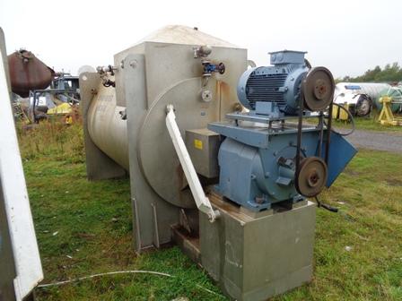 2500 LTR HA GARDNER        15 KW                 40000PS-UK