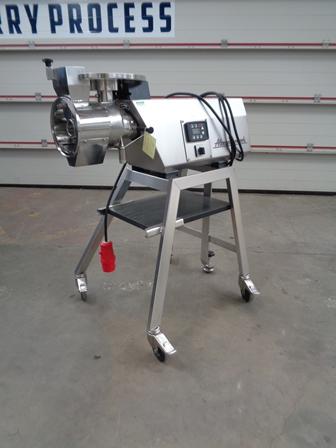 Alexanderwerk model GA65/SKM/NR nerezový granulátor