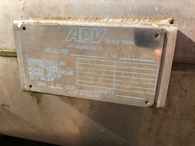 50.4 SQMT TU SS   3 BAR SH SS   1.5 BAR SS HD      7500PS-UK