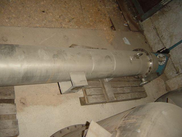 13.0 SQMT TU SS  3.2 BAR SH SS    6 BAR SS HD     25000EU-EU