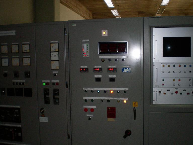 4200 KW 11000V 50HZ SIEMENS TYPHOON               450000-AS
