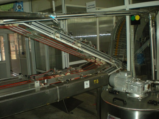 Biscuit Wafer Lines, 300 Tons/Month