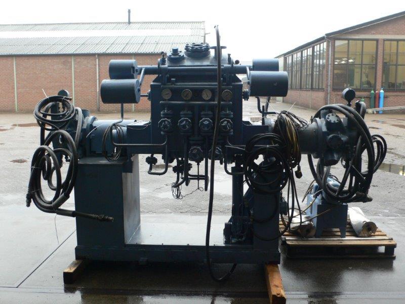 17GAL SS SIGMA     HP UK-80 K4UH                41000EU-EU