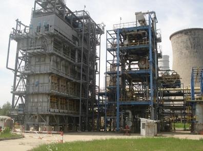 HYDROGEN GAS PLANT 22500 NM3/H                  9050000EU-EU