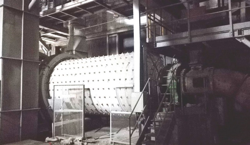 Cement Processing Equipment