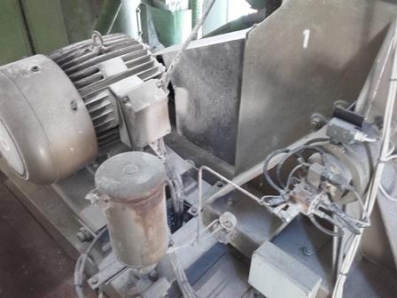 60HP ANDRITZ V3-75                20000EU-EU