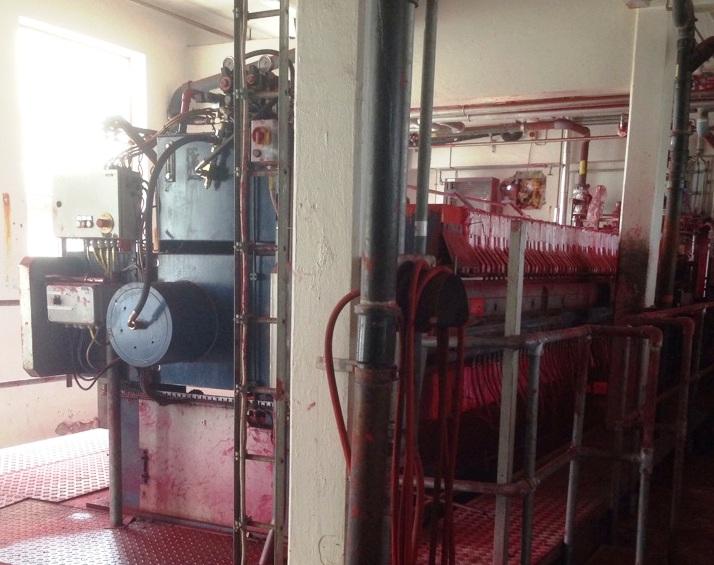 Trent Filtration Ltd