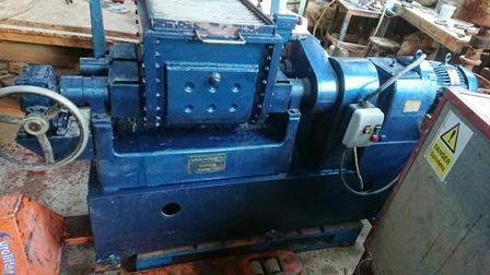16 Litre Winkworth Type 16Z Stainless Steel Z Blade Mixer