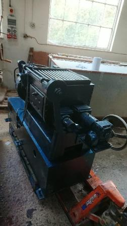 3GAL SS SIGMA   5 HP WINKWORTH 16Z SS          11500PS-UK