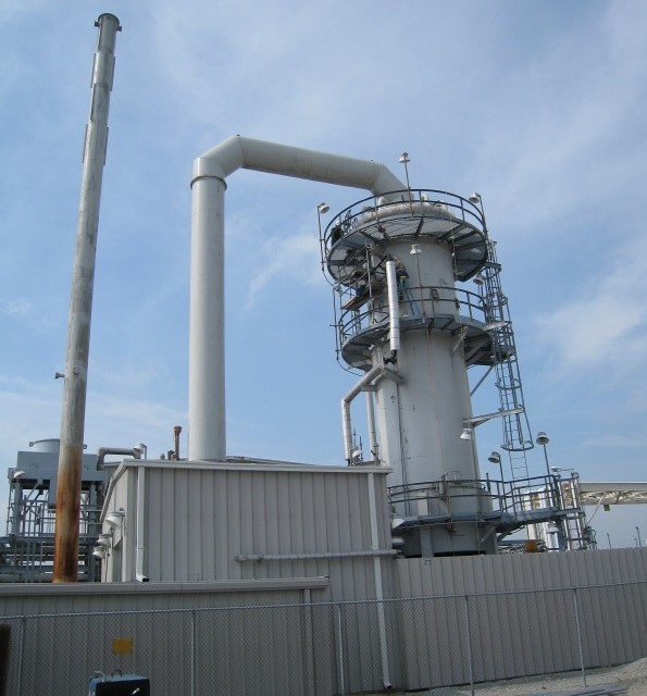 Hydrogen Plant with Capacity 1.5 MMSCFD
