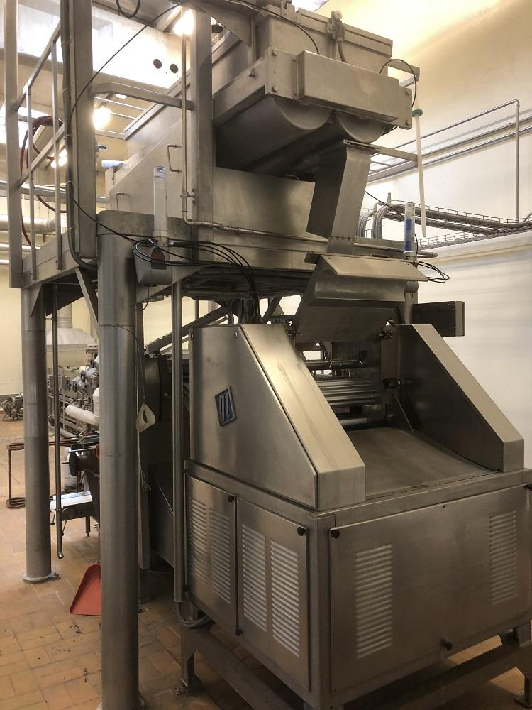 Pasta Ravioli Production Line