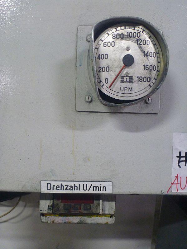 70.0 KW NC  1000 LTR NIEMANN KDV1000K            ZL55000-PL