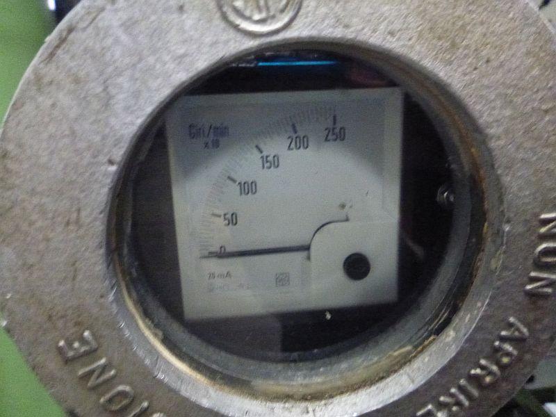 18.5 KW NC  1000 LTR MOLTENI TYPE DZ/1 EX       EUR10000-PL