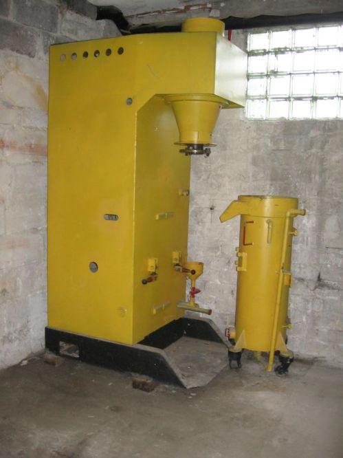 16 Gal Kofama Model MK60S Sand Mill