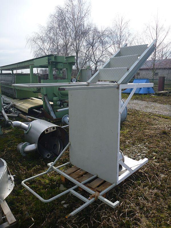 660 LTR SS GARDNERS     2.9 KW HH INT RIBBON    ZL30000-PL