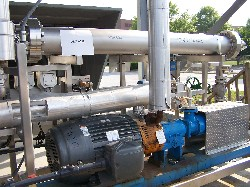 Millipore PRO-8/4 XP Process Reverse Osmosis System