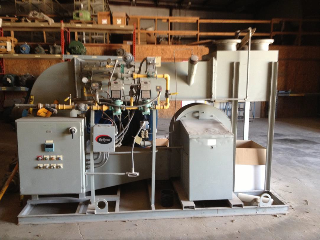COMPACTING PLANT/SYSTEM                           2700000-NA