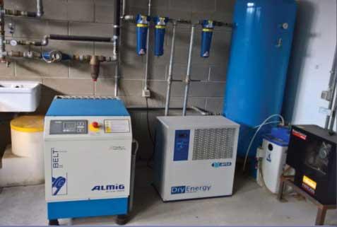 2 MW BIOMASS POWER PLANT