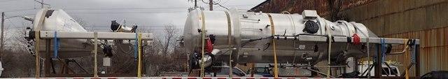 Glatt WSG PRO 500 Stainless Steel Fluid Bed Dryer