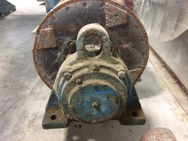 250 HP 36